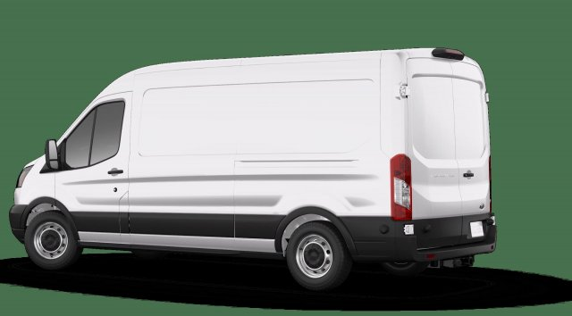 2019 Transit 250 Med Roof 4x2, Empty Cargo Van #F97095 - photo 3
