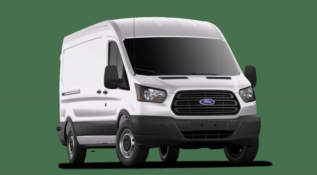 2019 Transit 250 Med Roof 4x2, Empty Cargo Van #F97095 - photo 5
