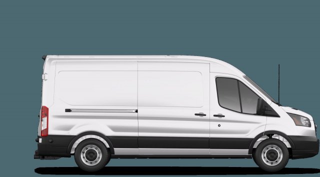 2019 Transit 250 Med Roof 4x2, Empty Cargo Van #F97095 - photo 6