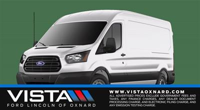 2019 Transit 250 Med Roof 4x2, Empty Cargo Van #F97095 - photo 1