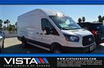 2019 Transit 350 HD High Roof DRW 4x2,  Empty Cargo Van #F9C407 - photo 1
