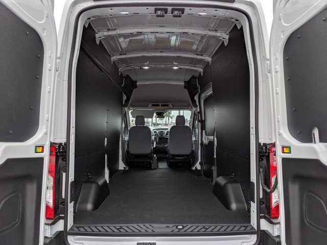 2019 Transit 350 High Roof 4x2,  Empty Cargo Van #F9C444 - photo 1