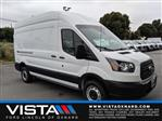 2019 Transit 350 High Roof 4x2,  Empty Cargo Van #F9C445 - photo 1