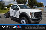 2019 F-450 Super Cab DRW 4x2,  Cab Chassis #F9C532 - photo 1