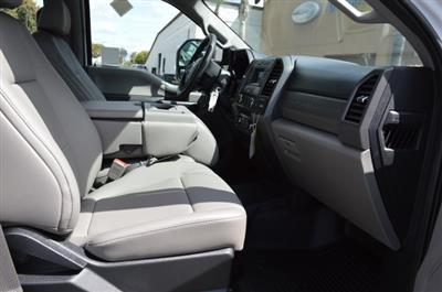 2019 F-550 Crew Cab DRW 4x2,  Cab Chassis #F9C534 - photo 2