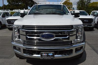 2019 F-450 Crew Cab DRW 4x2,  Scelzi SEC Combo Body #F9C535 - photo 4