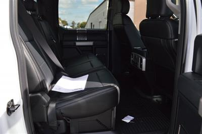 2019 F-450 Crew Cab DRW 4x2,  Scelzi SEC Combo Body #F9C535 - photo 11