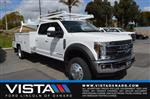 2019 F-450 Crew Cab DRW 4x2,  Scelzi Combo Body #F9C535 - photo 1