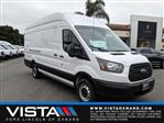 2019 Transit 350 High Roof 4x2,  Empty Cargo Van #F9C542 - photo 1