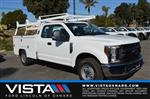 2019 F-250 Super Cab 4x2,  Scelzi Service Body #F9C562 - photo 1