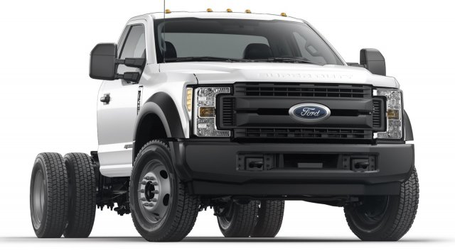 2019 F-450 Regular Cab DRW 4x2,  Knapheide Standard Service Body #F9C564 - photo 5