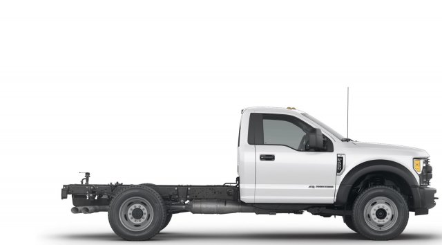 2019 F-450 Regular Cab DRW 4x2,  Knapheide Standard Service Body #F9C564 - photo 6