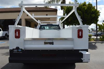 2019 F-450 Regular Cab DRW 4x2,  Knapheide Standard Service Body #F9C564 - photo 2
