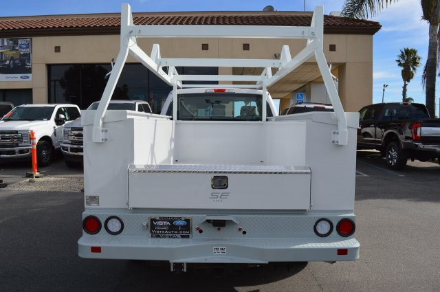 2019 F-250 Regular Cab 4x2,  Scelzi Service Body #F9C566 - photo 1