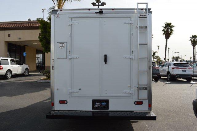 2019 Transit 350 HD DRW 4x2,  Supreme Service Utility Van #F9C571 - photo 1