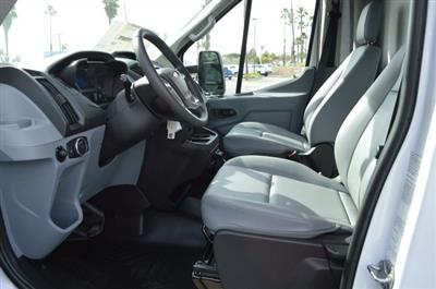 2019 Transit 350 HD DRW 4x2,  Supreme Spartan Service Utility Van #F9C571 - photo 6