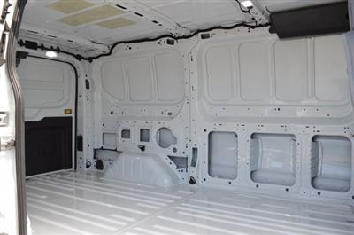 2019 Transit 150 Low Roof 4x2,  Empty Cargo Van #F9C581 - photo 2