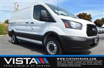 2019 Transit 150 Low Roof 4x2,  Empty Cargo Van #F9C581 - photo 1