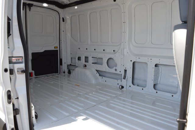2019 Transit 350 Med Roof 4x2,  Empty Cargo Van #F9C585 - photo 1