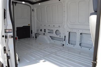 2019 Transit 350 Med Roof 4x2,  Empty Cargo Van #F9C585 - photo 2