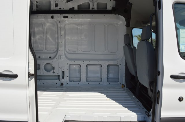 2019 Transit 350 High Roof 4x2, Empty Cargo Van #F9C589 - photo 9