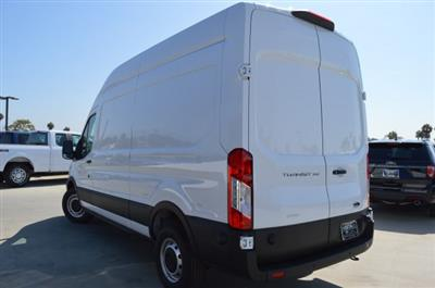 2019 Transit 350 High Roof 4x2, Empty Cargo Van #F9C589 - photo 5