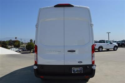 2019 Transit 350 High Roof 4x2, Empty Cargo Van #F9C589 - photo 6