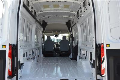 2019 Transit 350 High Roof 4x2, Empty Cargo Van #F9C589 - photo 2