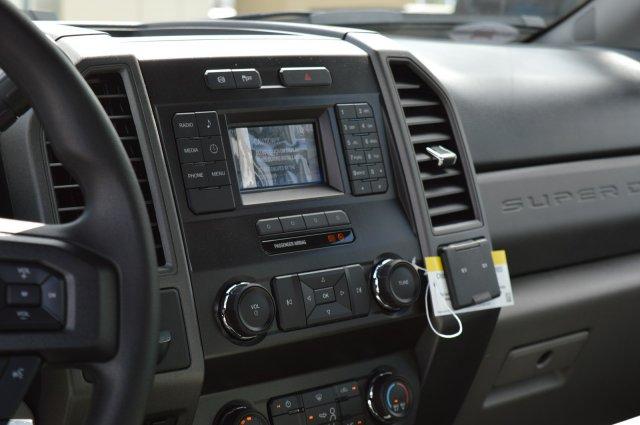 2019 F-550 Super Cab DRW 4x2,  Scelzi SEC Combo Body #F9C593 - photo 11