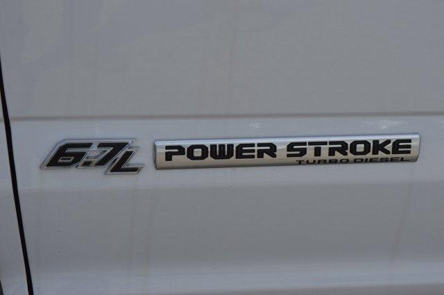 2019 F-550 Super Cab DRW 4x2,  Scelzi SEC Combo Body #F9C593 - photo 6