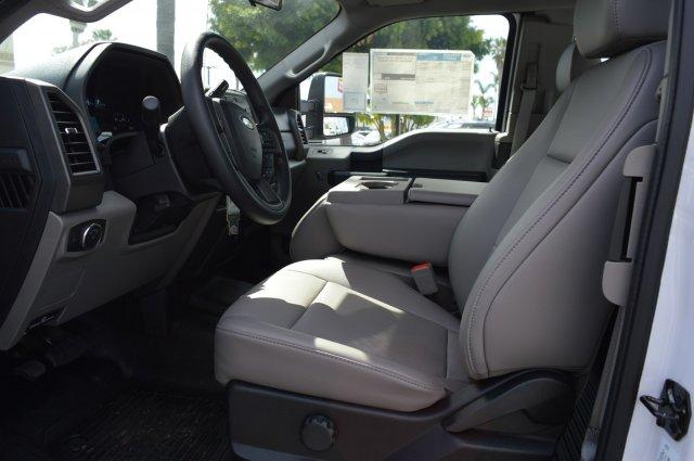 2019 F-550 Super Cab DRW 4x2,  Scelzi SEC Combo Body #F9C593 - photo 7