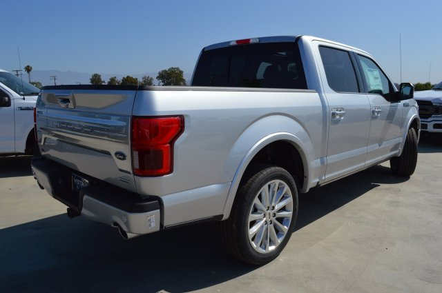 2019 F-150 SuperCrew Cab 4x4,  Pickup #F9C594 - photo 1