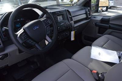 2019 F-550 Regular Cab DRW 4x2,  Cab Chassis #F9C604 - photo 5
