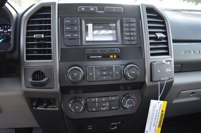 2019 F-550 Regular Cab DRW 4x2,  Cab Chassis #F9C604 - photo 7