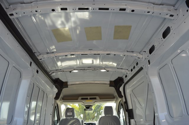 2019 Transit 250 Med Roof 4x2, Empty Cargo Van #F9C631 - photo 10