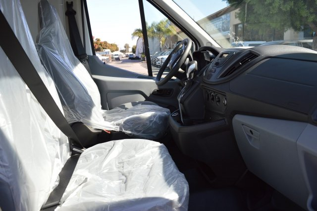 2019 Transit 250 Med Roof 4x2, Empty Cargo Van #F9C631 - photo 3