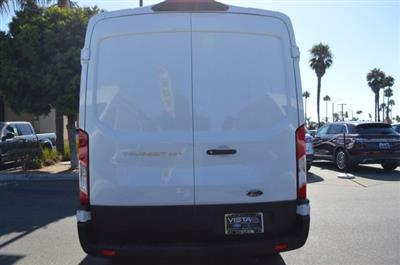 2019 Transit 250 Med Roof 4x2, Empty Cargo Van #F9C631 - photo 11