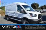 2019 Transit 250 Med Roof 4x2,  Empty Cargo Van #F9C631 - photo 1