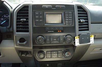 2019 F-350 Regular Cab DRW 4x2,  Scelzi CTFB Contractor Body #F9C633 - photo 9