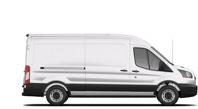 2019 Transit 250 Med Roof 4x2, Empty Cargo Van #F9C650 - photo 6