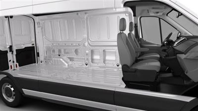2019 Transit 250 Med Roof 4x2, Empty Cargo Van #F9C650 - photo 2