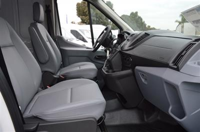 2019 Transit 250 Med Roof 4x2, Empty Cargo Van #F9C650 - photo 9