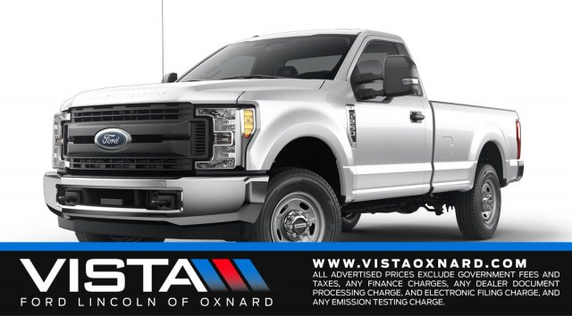2019 F-250 Regular Cab 4x2, Scelzi Service Body #F9C669 - photo 1