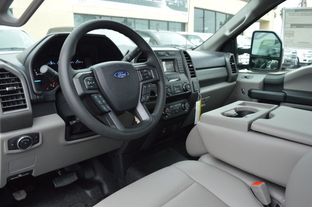 2019 Ford F-250 Regular Cab RWD, Scelzi Signature Service Body #F9C669 - photo 9