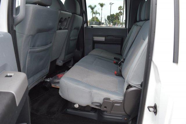 2016 F-550 Crew Cab DRW 4x4,  Stake Bed #P2106 - photo 20