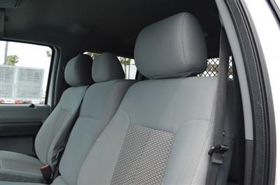 2016 F-550 Crew Cab DRW 4x4,  Stake Bed #P2106 - photo 13