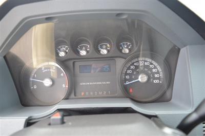 2016 F-550 Crew Cab DRW 4x4,  Stake Bed #P2106 - photo 14