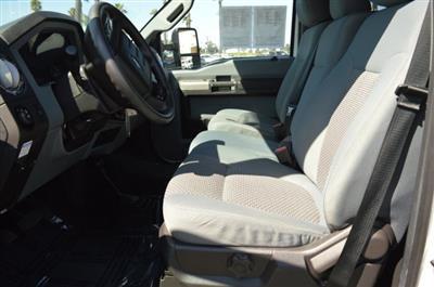 2016 F-550 Crew Cab DRW 4x4, Stake Bed #R2243 - photo 12