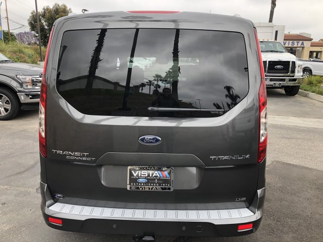 2019 Transit Connect 4x2, Passenger Wagon #UF92864 - photo 21