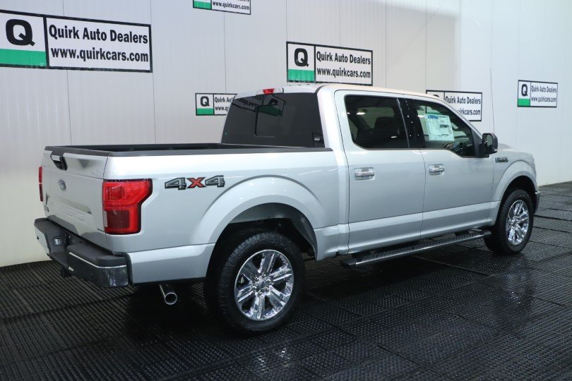 2018 Ford F-150 XLT 4wd #8233 - photo 1
